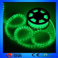 AC110V/240v flexi neon rope light light rope 150 feet motorcycle led rope light