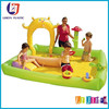 2015 most popular special design Inflatable swimming pool