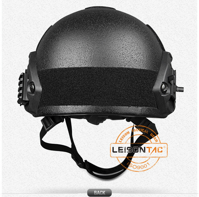 FAST Ballistic Helmet with Glasses for Army and Tactical ...