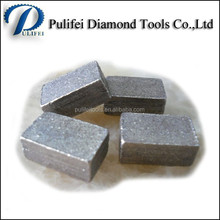 Pulifei block/k, wave/turbo,/w shape segment for difference kind hard stone process