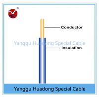 1.5mm cable Copper conductor PVC insulation cable wire Building wire Single core cable
