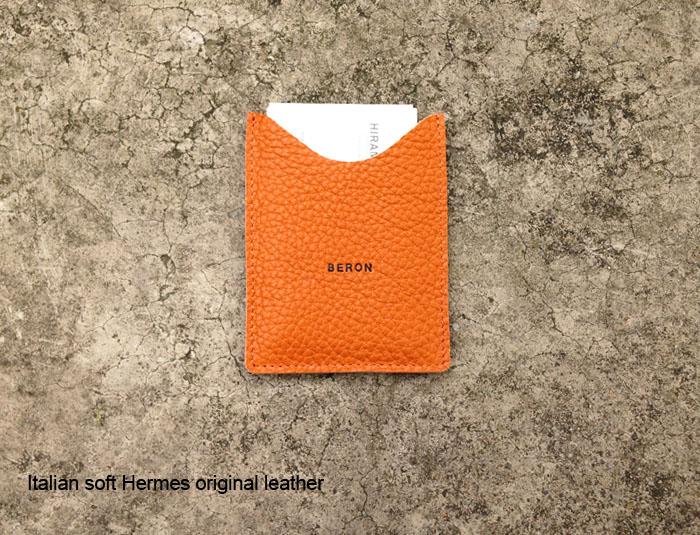 Luxurious italian genuine leather card holder wallet western style leather card holderg colourmoves