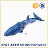 New product 2016 stuffed sea animal toy plush shark toy