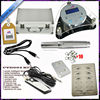 New Full set permanent makeup kits eyebrow embroidery kit eyebrow tattoo machine