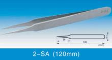 SA Series Super FineHigh Precision Stainless Steel Tweezers 2-SA