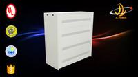 JL Power solar inverter battery cabinet/battery box/battery holder outdoor waterproof (C24)