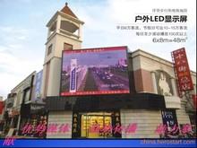 wholesale/retail p6p8p10 RGB full color led display