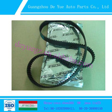 auto parts rubber belts with tooth for starter motor