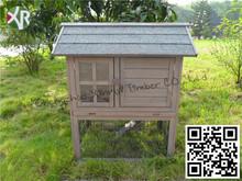 build rabbit hutch plans XR 041