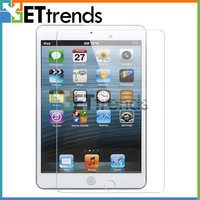 Quality products super scratch-resistant anti uv screen protector for iPad mini