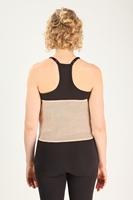 Healthcare Lower Back Support/Mesh Elastic Lumbar Bandage/lumbar brace