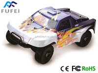RC brushless 1/8 truggy equiped with the world New 5 in 1 ESC system, mad truggy, best hobby