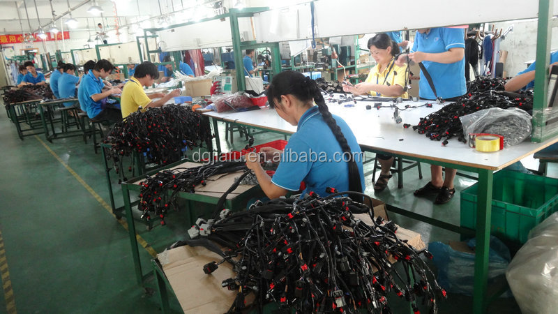 proses pembuatan wiring harness   31 wiring diagram images