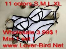 2015 New Arrival China Supplier Sporty Sexy Bikini