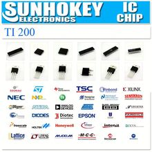 (IC)TI 200 Integrated Circuit electronic chips laptop