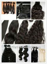 Hotselling High Quality Large Stocks Factory Price promotion 6a cheap virgin brazilian hair