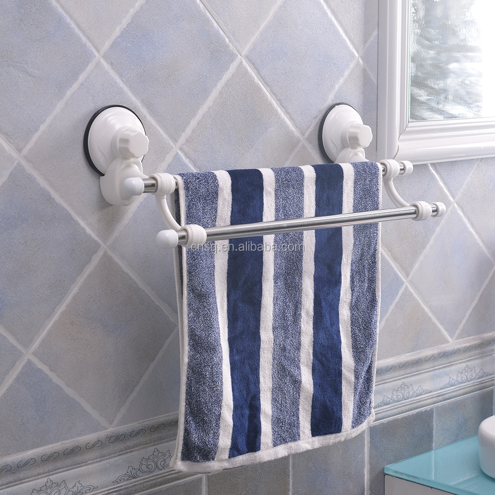 Wholesale 1925 Sq Hotel Style Bathroom Floor Standing Towel Rack