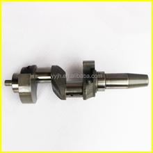 Bock fk40 Crankshaft for fk40 compressr,high product air compressor crankshaft for sale,cheap price crankshaft auto part