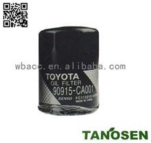 TANOSEN FILTER/OIL FILTER / 90915-CA001/TOYOTA