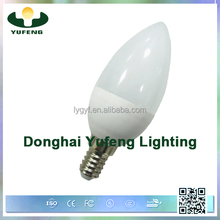 Professional and Leading producer YUFENG LIGHTING e27 led bulb replace 50w halogen light