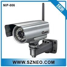 NEO COOLCAM convert analog cctv to ip camera outdoor waterproof 0.3 Megapixel