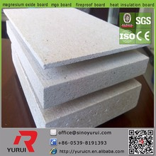 hot sale producte interior wall partition mgo board