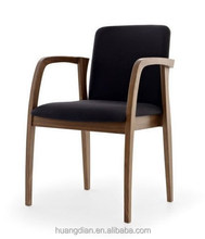 dark color fluent line cushin dining chair buy furniture in china modern furniture