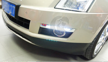 Hot Sale Car Specific Cadillac SRX Daytime Running Lights LED DRL