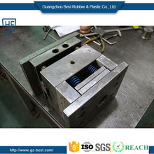 China Manufacturer Customized Plastic Injection Mold Making Price