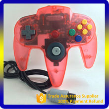Wholesale Game Accessories System Controller for N64 Console