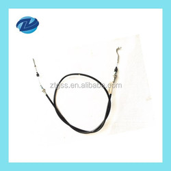 BB19225 150cc multi-purpose motorcycle / ATV spare parts front brake cable for sale
