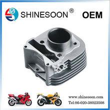 New motorcycle engine 125cc cylinder block kit