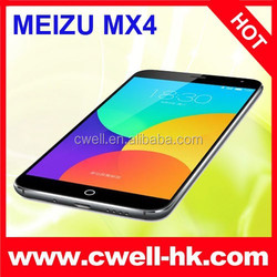 Brand Cell Phones Android Smart Mobile 5.36 Inch 2GB RAM 64GB ROM 20.7MP 4G LTE MEIZU MX4 64GB