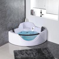 2015 hot prouducts hydromassage bathtub for dubai