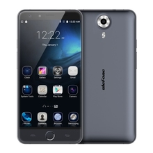 NEW ARRIVAL Ulefone Be Touch 3 5.5 inch Android OS 5.1 Smart Phone ROM: 16GB, RAM: 3GB