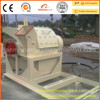 High Quality Wood Shaving Machine for Animal Bedding
