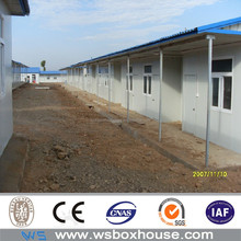 easy install hot sales prefab house