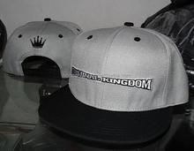 small size children snapback hat