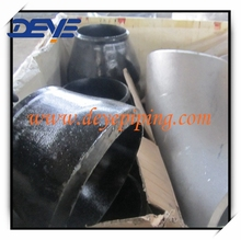 Good quality SCH80 BW ends Steel Pipe Fitting s Concentric Reducer