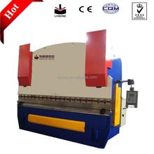 Sheet metal Hydraulic tandem CNC press brake/steel bending machine