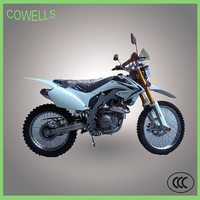 New special hot china best quality 200cc dirt bike motorcycle