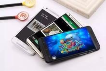 4.5 Inch IPS Screen mtk 6572 dual core unlocked android dual sim phone Mini M8
