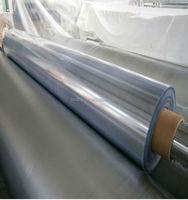 Transparent Packaging PVC Plastic Film