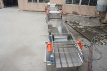 Shenghui factory selling energy conserving vegetable cleaning machine wl-24