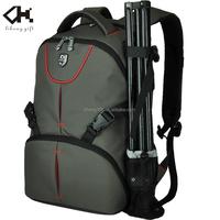 2015 popular hiking waterproof backpack outdoor camera backpack travel light weight backpack