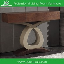 Fashion Console Furniture Wooden Console Tables Furniture
