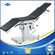 Hospital Surgical Operation Theatre Table
