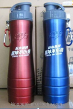 New Cycling Bike Bicycle Stainless steel 750ML Water Bottle