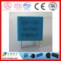 ZRH-C30 Micro Precision Current Transformer for KWH Meter Energy Meter