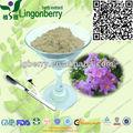 100% natural de hoja de banaba corosólico extracto de ácido para el suplemento nutricional